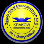 Logo of Platforma edukacyjna Zespołu Szkół Ekonomicznych Nr 2